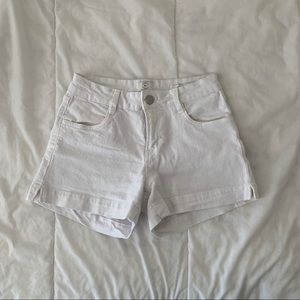 White Cotton On Shorts